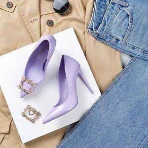 低至5折 大牌鞋秒GetAldo 平价美鞋、美包、小饰品热卖