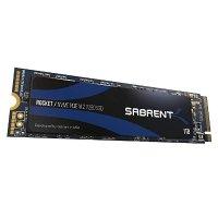 1TB Rocket NVMe PCIe M.2 2280 固态硬盘