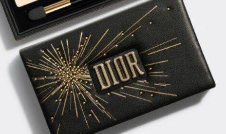 Dior 2019烟花限量版彩妆盘、香水套装等 7.5折Dior 2019烟花限量版彩妆盘、香水套装等 7.5折
