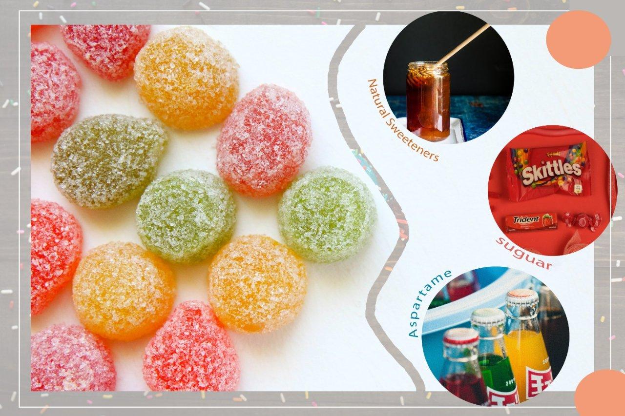 糖类科普:人工vs天然谁更健康?各种糖成分、GI值、卡路里大公开...