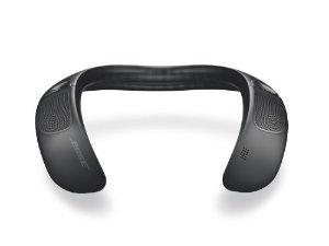 $149 (原价$299)Bose SoundWear Companion 可穿戴无线蓝牙扬声器