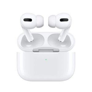 断货王!免邮+次日送达!Apple AirPods Pro无线充电盒