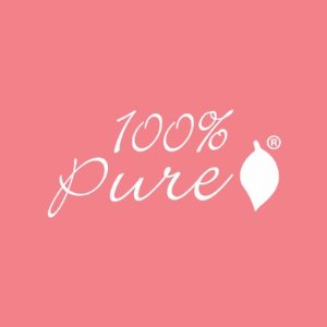 15% offall full priced items @ 100% Pure