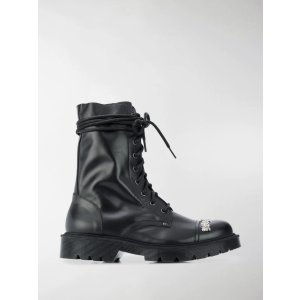 Vetements马丁靴
