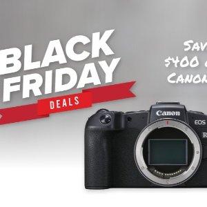M50+15-45mm $699.99黑五价:Canon 佳能 相机黑五大促 最高省$400