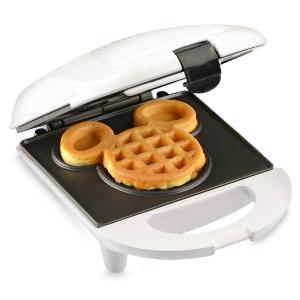 全场低至7折 封面华夫饼机$17.46延长一天:迪士尼官网 买多省更多 特价区商品也适用
