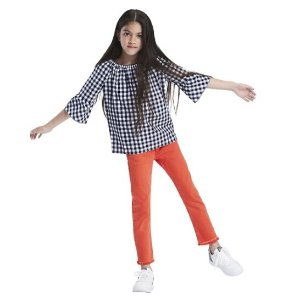 30% OffKid's Clothing Sale @ Tommy Hilfiger