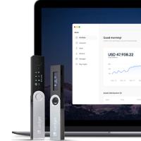 Ledger硬件电子钱包(众测)