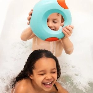 8折Quut 比利时戏水、玩沙玩具特卖 洗澡玩具界的创意新星