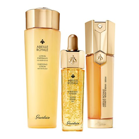 Abeille Royale Anti-Aging Bestsellers Set Limited Edition ($340 Value)