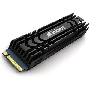Inland Performance 1TB SSD 3D NAND M.2 2280 PCIe Gen 4.0 NVMe 4.0 x4 Internal Solid State Drive