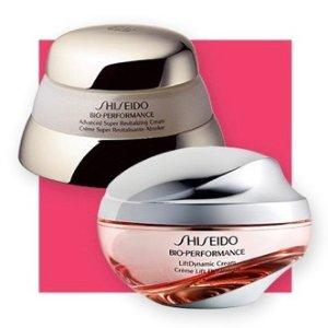 30% OffShiseido Selected Beauty on Sale