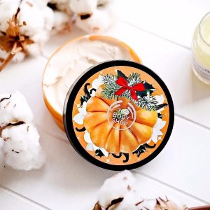 Buy 3 Get 3 or Buy 2 Get 1 Hundreds of Your Favorite @ The Body Shop