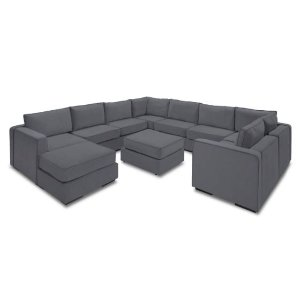 LoveSac10 Seats + 12 Sides + Covers沙发