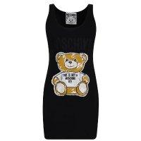 Moschino 小熊连衣裙