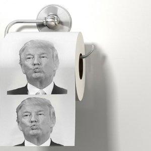 2个$9.95 + 额外9折Donald Trump 特朗普卫生纸