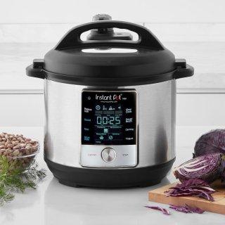 $149.95  2018年最新款Instant Pot Max 最新款终极智能万用电压力锅 6夸脱