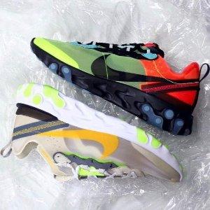 $160+Free ShippingReact Element 87 @ Nike.com