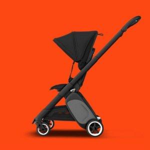 7折 超级轻便史低价:Bugaboo Ant 童车及配件特卖 小巧轻盈,可以带上机舱