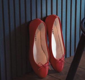 低至5折 乖巧可爱Repetto精选美鞋热卖 收经典芭蕾平底鞋