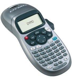 $18.96(原价$43.99)DYMO LT-100H 手持式标签打印机