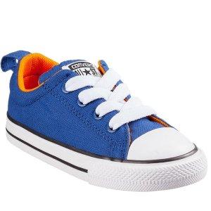 $12.99CONVERSE 小童全明星低帮帆布鞋 5-10号