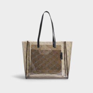 Stella McCartney 透明购物袋