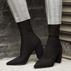 低至3折 $44收过膝靴Kenneth Cole 精选男女美鞋特卖
