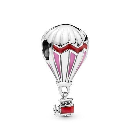 热气球串珠