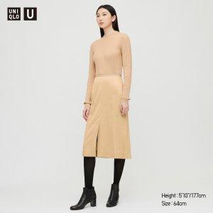 Uniqlo半身裙
