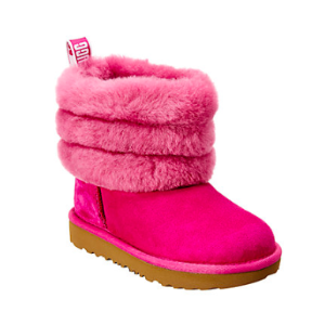 Up to 60% OffKids Slippers & Boots for All: Your pursuit of coziness