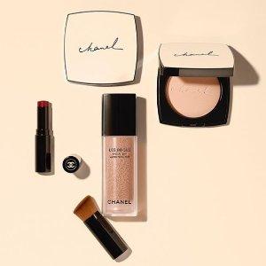 $31起 新品上架更新Chanel 美妆、护肤好物推荐 万年不打折也要买买买