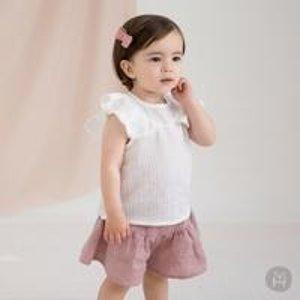 Cleo Tops+ Skirt Set