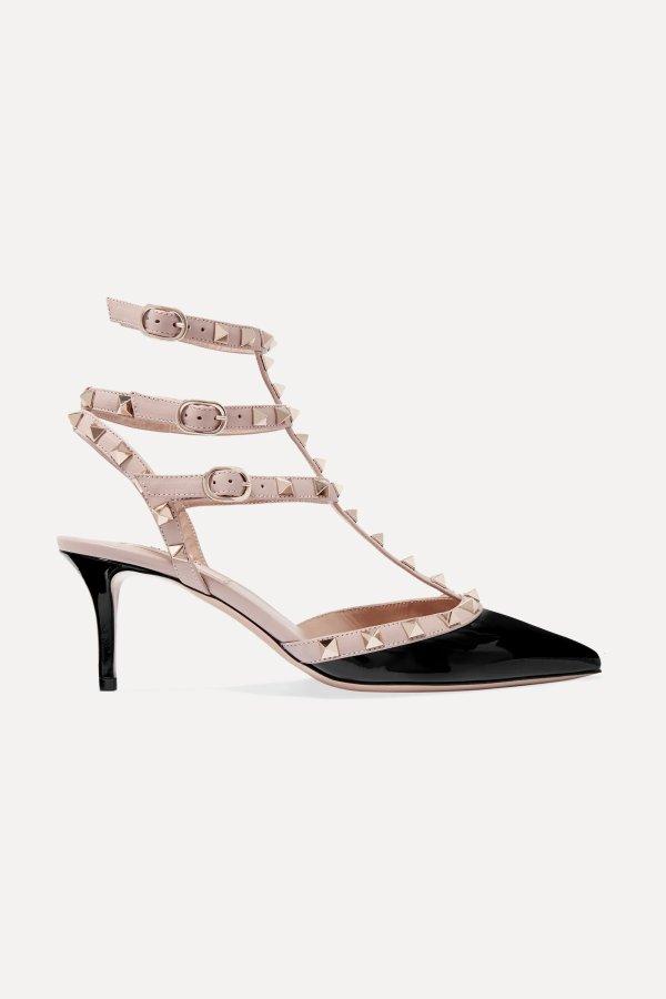 Garavani Rockstud 65 高跟鞋