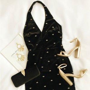 部分用户满额减$10Lulu's 黑色美裙专场 经典优雅不过时