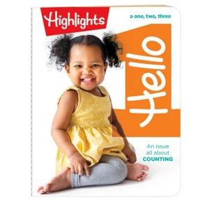 HighlightsToddler Magazine Subscription | Hello Magazine | Highlights for Children