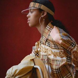 低至5折+额外8折 反季囤大衣今天截止:Burberry 年末精选美衣、配饰热卖
