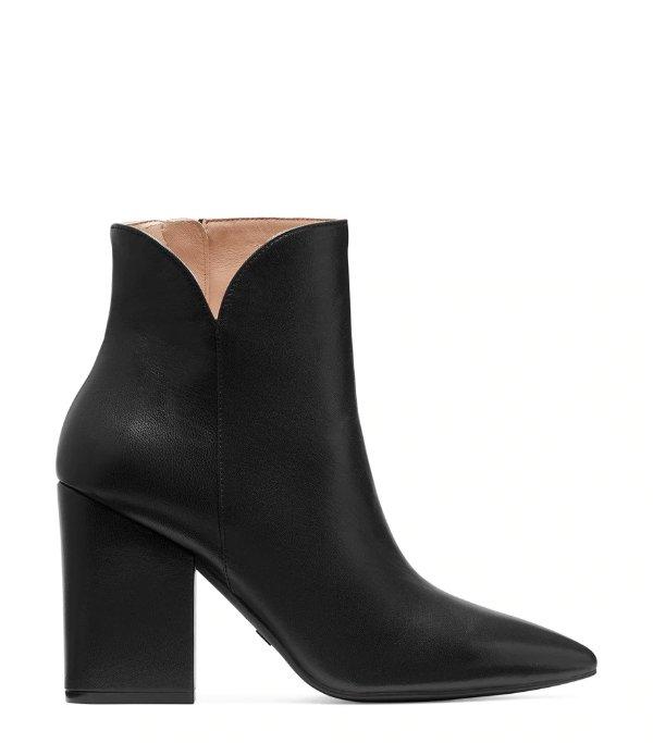 Vera 高跟踝靴