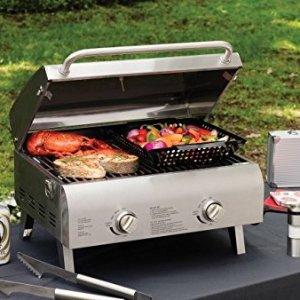 CuisinartCGG-306 专业台式烧烤炉
