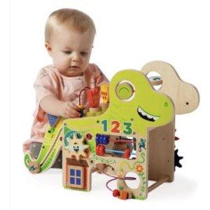 低至2.5折 2000块拼图仅$5.48B.Toys、Manhattan Toy、Disney 等大牌玩具清仓好价促销