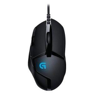 Logitech G402 电竞鼠标