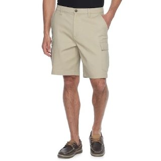Extra 20% OffToday Only: Men's Shorts @Kohl's