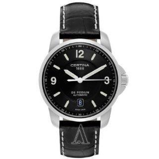 $239/eaCertina Men's DS Podium Watch C001-407-16-037-00, C001-407-16-057-00