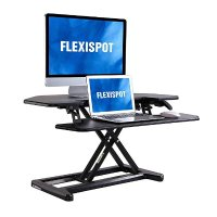 FLEXISPOT 36吋台面升降桌