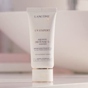 Up to 30% OffLast Day: Lancome UV Expert Sunscreen
