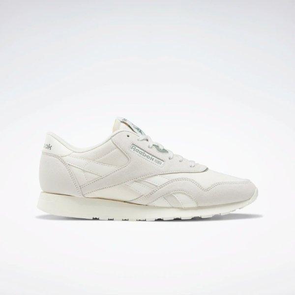 Classic Nylon 小白鞋