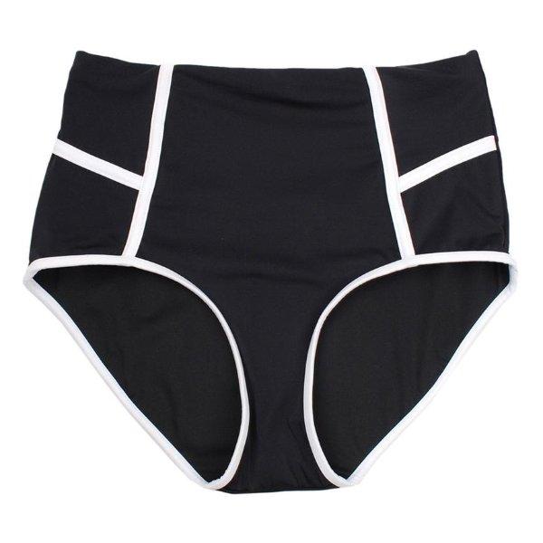 Gerbera 3色比基尼泳裤·