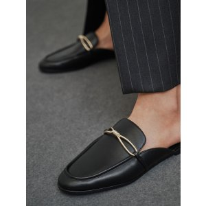 Charles & Keith乐福穆勒鞋