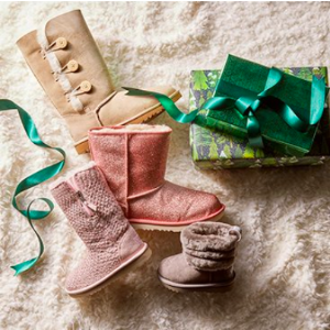 $39.99 & UpEnding Soon: UGG Kid's Shoes & Accessories