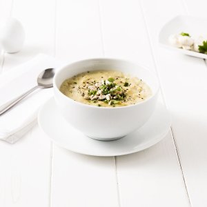 EXANTE DIET瘦身代餐 火腿蘑菇汤
